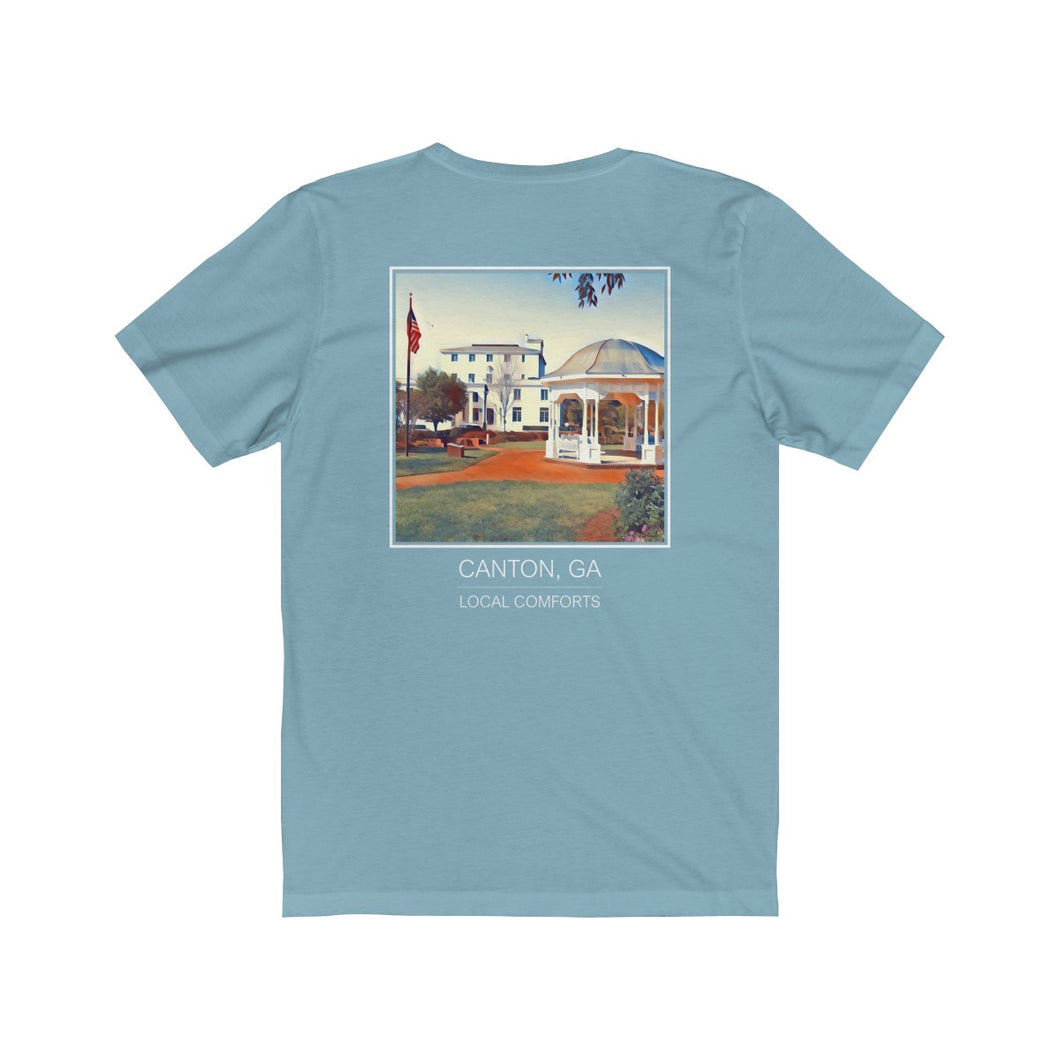 Canton, Georgia T-Shirt