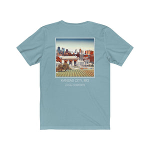 Kansas City, Missouri T-Shirt