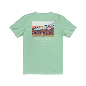 Willacoochee, Georgia T-Shirt