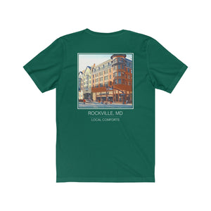 Rockville, Maryland T-Shirt