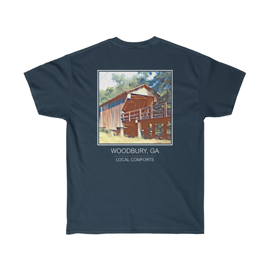 Woodbury, Georgia T-Shirt