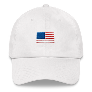 Local Comforts USA Hat