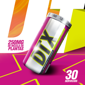 DTX - HEALTHY SPORTS