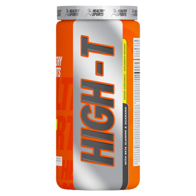 HIGH-T  by HEALTHY SPORTS