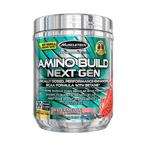 AMINO BUILD NEXT GEN 30serv