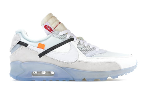 Air Max 90 OFF-WHITE Ice