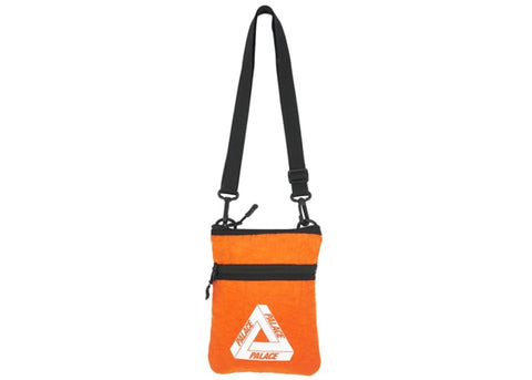 Palace Flat Sack Orange