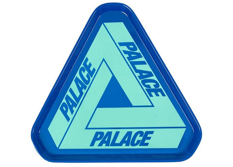 Palace Tri-Ferg Tray Blue