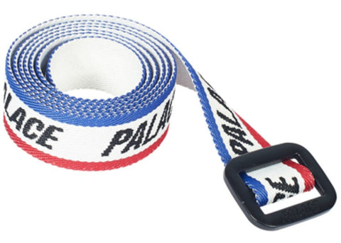 Palace Genius Belt White