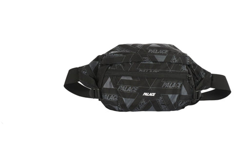 Palace Bun Bag Grey