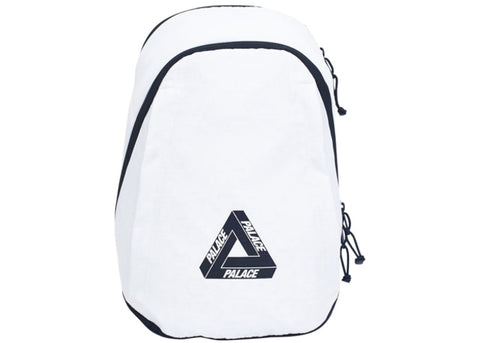 Palace Ruckstack White/Black