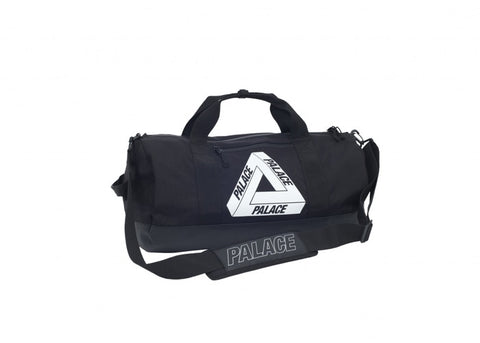 Palace Duffel Bag Black
