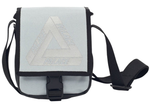 Palace Shot Bag 3M Silver