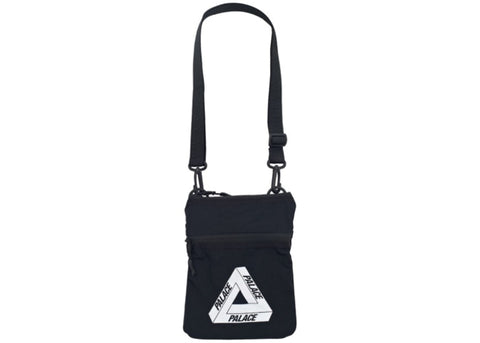 Palace Flat Sack Winter Black