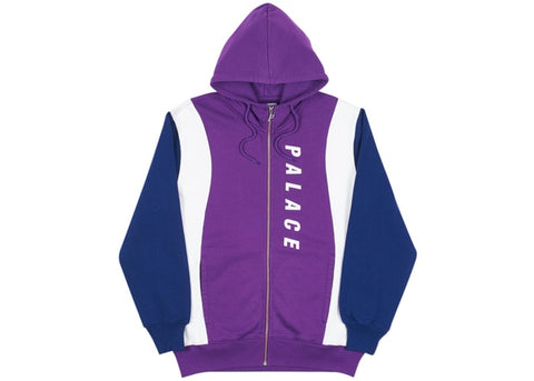 Palace Raw-Tony Hood Purple