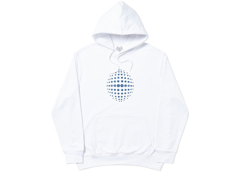 Palace Sphere Hood White