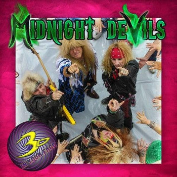 3D In Your Face 'Midnight Devils'