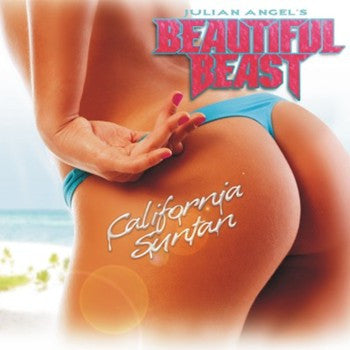 Julian Angel's Beautiful Beast 'California Suntan'