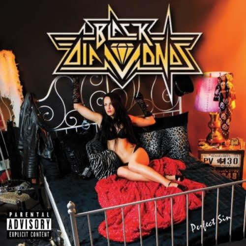 Black Diamonds 'Perfect Sin'