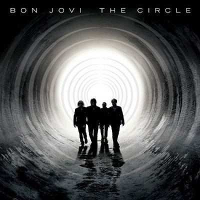 Bon Jovi 'The Circle' Used CD