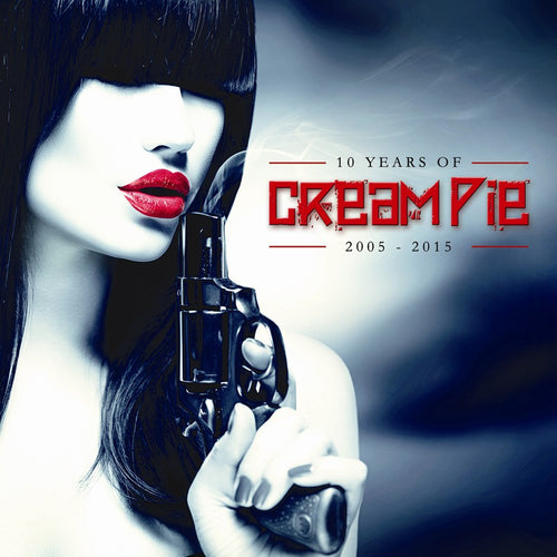 Cream Pie '10 Years Of'