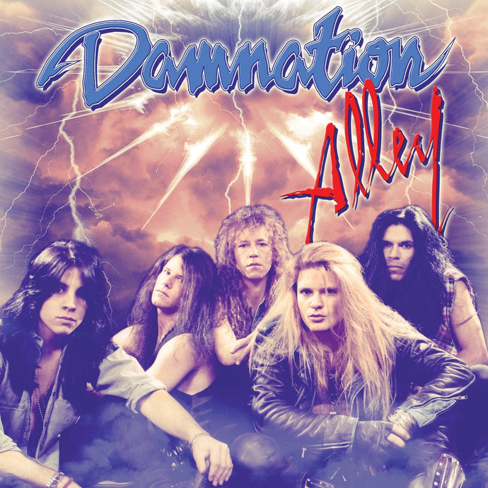 Damnation Alley 'Damnation Alley'