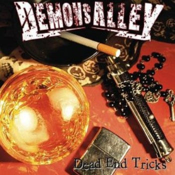 Demons Alley 'Dead End Tricks'