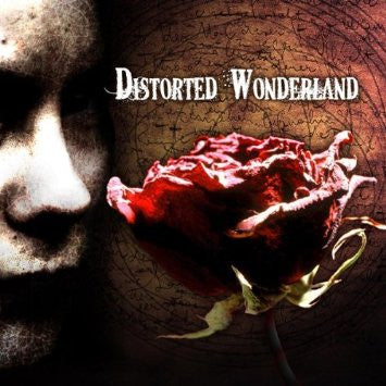 Distorted Wonderland 'Distorted Wonderland'
