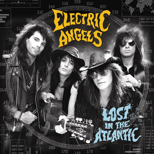 Electric Angels 'Lost In The Atlantic'