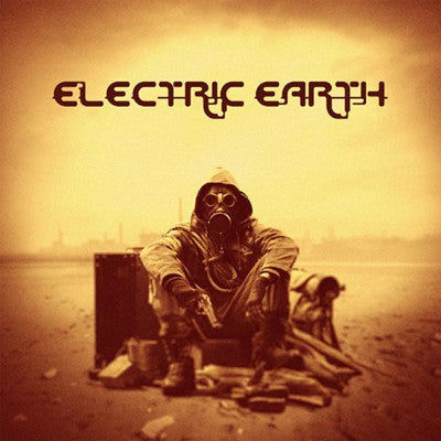 Electric Earth 'Leaving For Freedom'