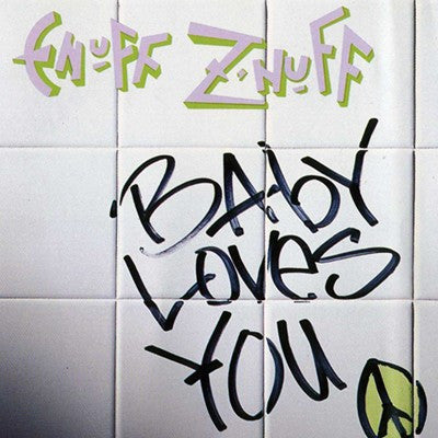 Enuff Z' Nuff 'Baby Loves You Single' Used CD