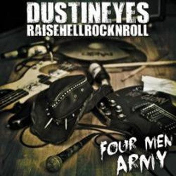 DustInEyes 'Four Men Army'