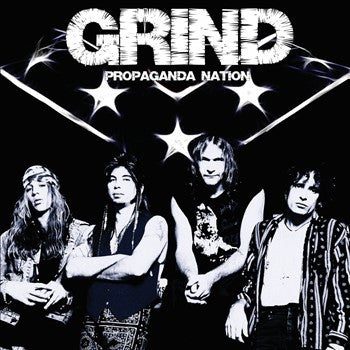Grind 'Propaganda Nation'
