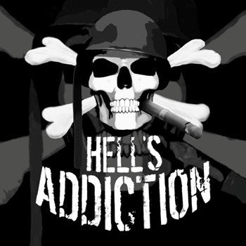 Hell's Addiction 'Raise Your Glass'