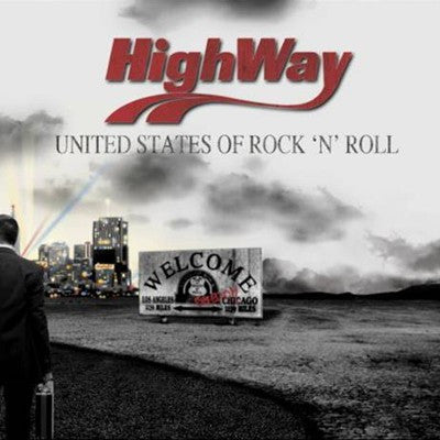 Highway 'United States of Rock 'N' Roll'