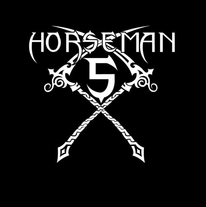 Horseman 5 'The Rapture'