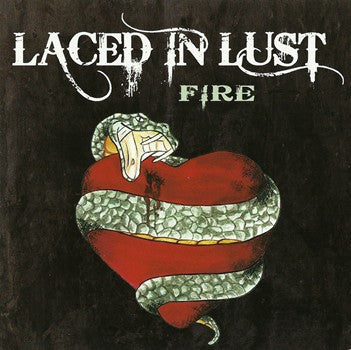 Laced In Lust 'Fire' (Single)