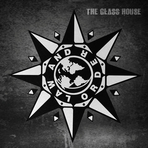 Law and Order 'The Glass House' 2014 Reissue