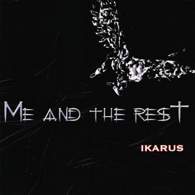 Me And The Rest 'Ikarus' - Digipak