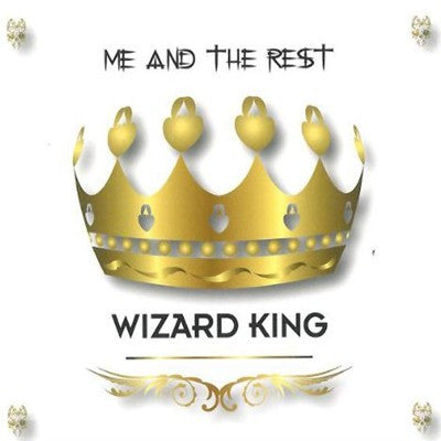 Me And The Rest 'Wizard King' - Digipak
