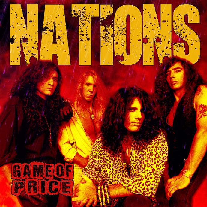 Nations 'Game Of Price'