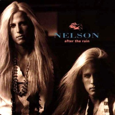Nelson 'After The Rain' Used CD