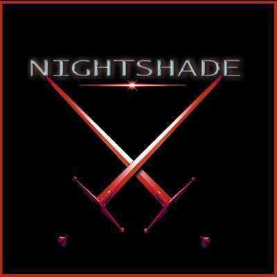 Nightshade 'Men Of Iron'