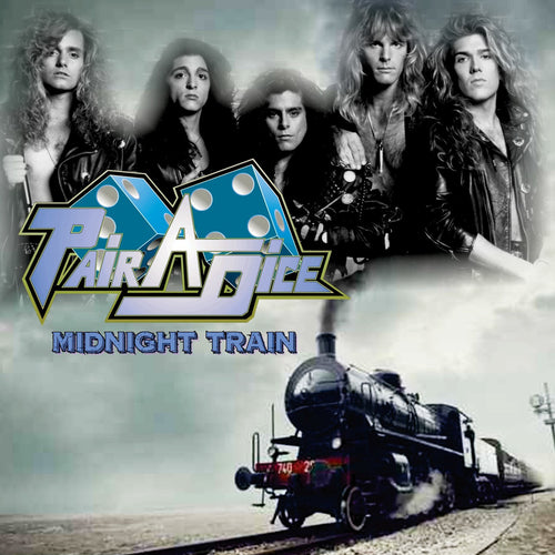 PairADice 'Midnight Train'