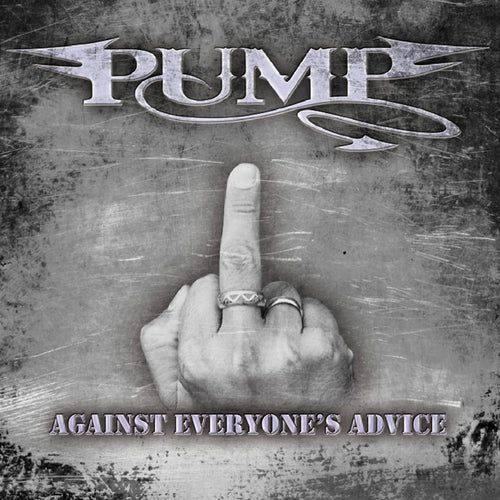 Pump 'Against Everyone's Advise'