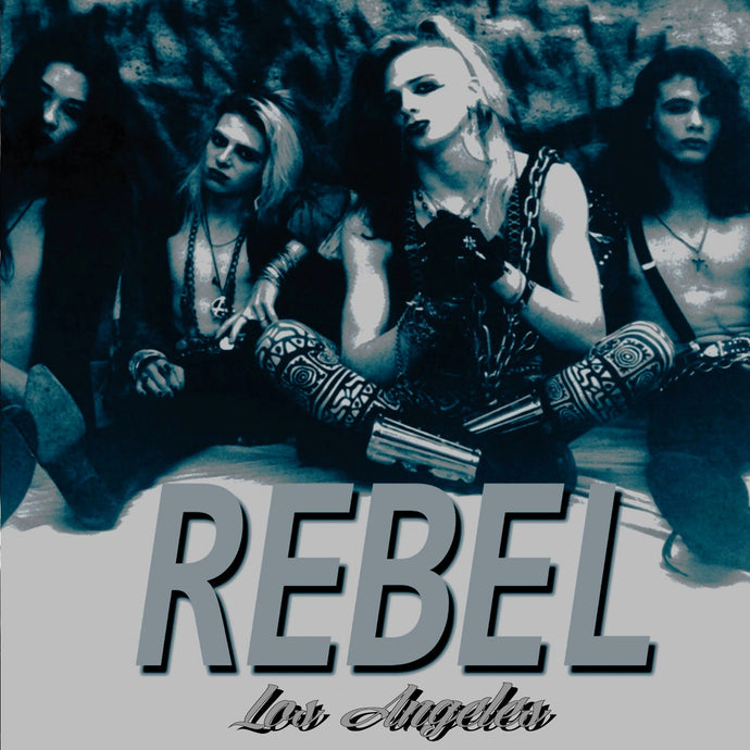 Rebel 'Los Angeles'