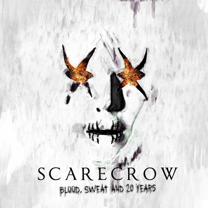 Scarecrow 'Blood, Sweat And 20 Years'