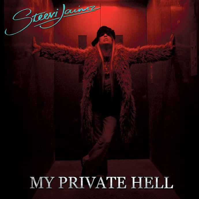 Steevi Jaimz 'My Private Hell' - Digipak