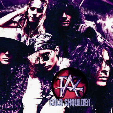 Taz 'Cold Shoulder' 2018 Reissue