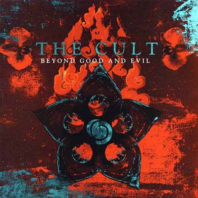 The Cult 'Beyond Good and Evil' Used CD
